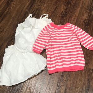 Other - Lot of toddler girl summer clothes